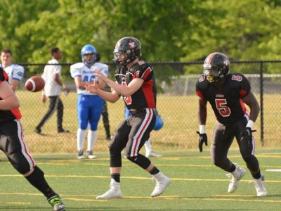 Guelph Gryphons has 'homey environment' says commit