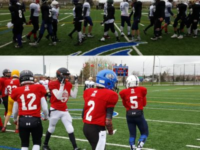 CFCFPC Ottawa (Grade 8s): Top performers and honourable mentions
