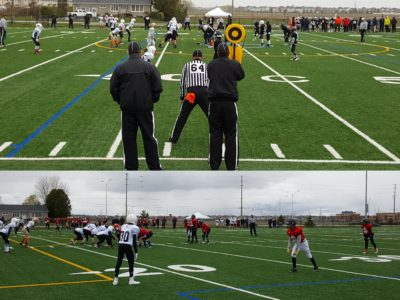 CFCFPC Ottawa (Grade 7s): Top performers and honourable mentions