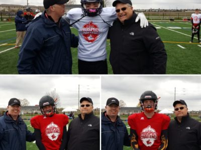 CFCFPC Ottawa (MVPs): Team East vs Team West Grade 8s