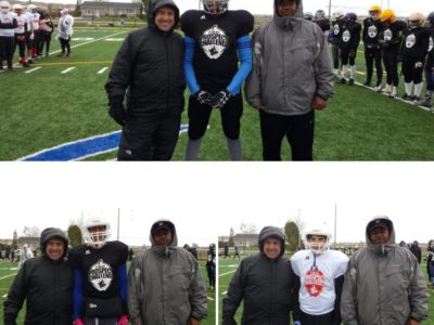 CFCFPC Ottawa (MVPs): Team Central vs Team Halton-Peel Grade 8s