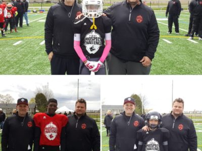 CFCFPC Ottawa (MVPs): Team East vs Team Central Minors