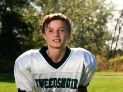 Fox 40 Prospect Challenge (West Coast): QB Lebedow looking to elevate his game