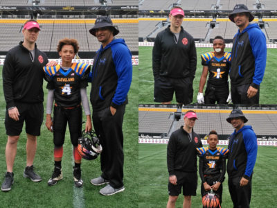 CFCFPC Hamilton (MVPs): Minor Cleveland vs. Halton-Peel
