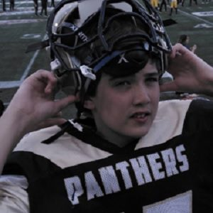Fantuz Courage Awards: David Matias and his Panthers never gave up despite small roster