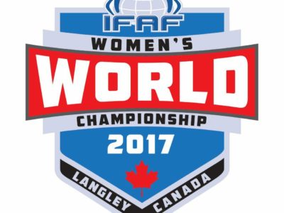 2017 IFAF Women's World Championship begins Saturday in Langley