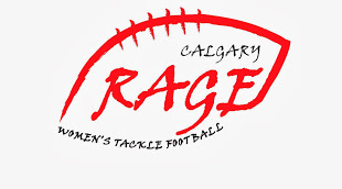 Western Conference crown point of pride for Calgary Rage veterans