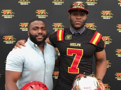 CFC60 commit excited to rejoin former coach at Guelph
