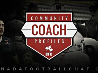 "COACHES SPOTLIGHT (CHAPUT): ""You must care about your players for any program to be successful"""