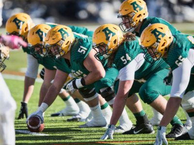 CFC50 Game Preview (MB): St. Paul's and Dakota set to battle