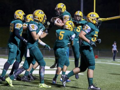 2017 High School Team Previews (SK): Aden Bowman hoping that fresh faces will take the back to a familiar place