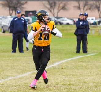 High School Roundup (MB) [2]: Dakota Lancers improve to 2-0 over Oak Park