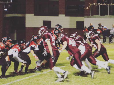 Game of the week PREVIEW (MB): Can the Spartans upset the CFC50 Crusaders?