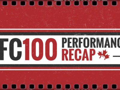 #CFC100 Player performance RECAP (Ontario) [9]: Patten shines in huge quarterfinals win; Newcomer QB Brown tosses TD's all day long
