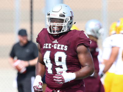 OBIT: Gee-Gees mourn the loss of one of their own, Loic Keyembe