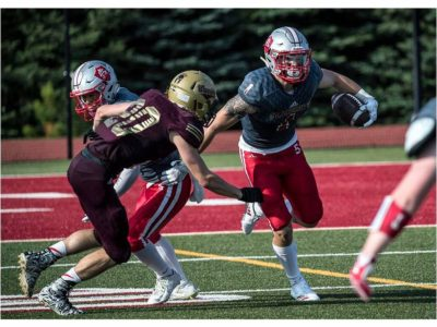 CFC10 Non-Public rankings (5): Clarkson, SAC offenses lead way