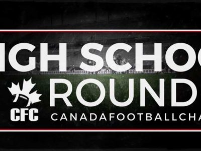 High school roundup (AB) [2]: Alberta well on their way