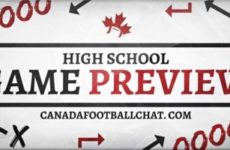 Game PREVIEWS week 7 (QC): Playoffs are around the corner and every opportunity count's