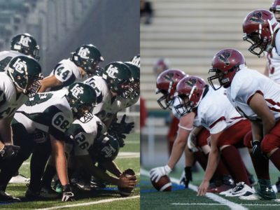 #CFC50 Game PREVIEW (SK): Battle of undefeated teams set to clash in Saskatoon
