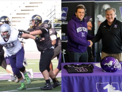 Similar appealing themes unites Western Mustangs commits