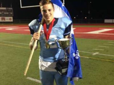 LB Royer ready to take Québec's football world by storm