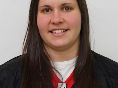 STAFFIERI: Sonia Brodeur among new generation of Blitz stars stepping onto world stage