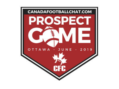 WATCH: CFC Prospect Game on TSN (FULL HD)