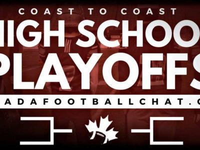 High School Playoffs Roundup (MB) [8]: Dakota Lancers to play in their first Anavets Bowl