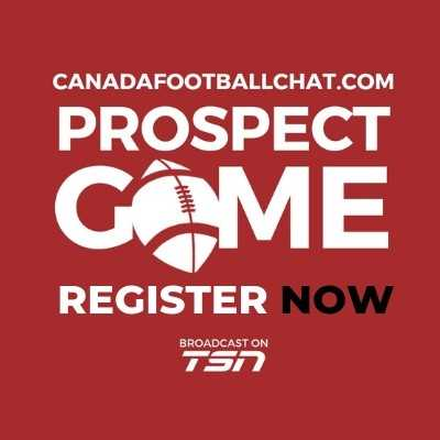 REGISTER NOW: CFC Prospect Game Tryout & Showcase 2019-2020