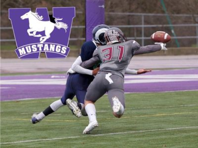 Playing for Western Mustangs a chance commit couldn't overlook