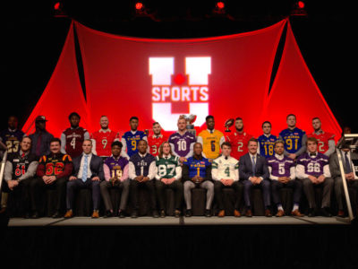 U Sports All-Canadian teams announced, 19 CFC100s named