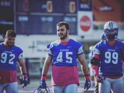 The 'OUA is more exciting,' says Carleton Ravens commit