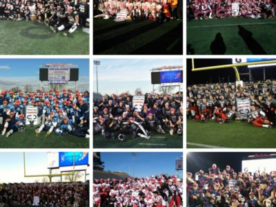 2017 OFSAA Bowl Festival: Video, Stats, Rosters, Recaps, Previews