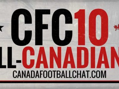 2017 CFC10 All-Canadians [ROSTER]