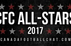 CFC50 High School All-Star ROSTER: Quebec