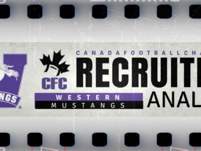 U Sports Recruiting Analysis 2018 (OUA): Western reloading for a repeat