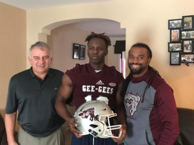 uOttawa commit returning closer to home