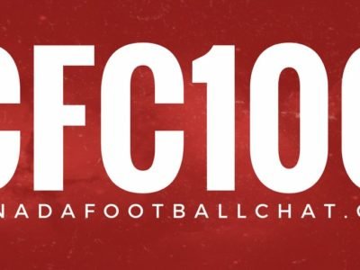 CFC100 Mardner turning heads on both sides of the border