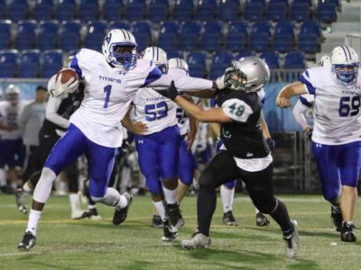 CFC100 Ajou flying with four NCAA offers
