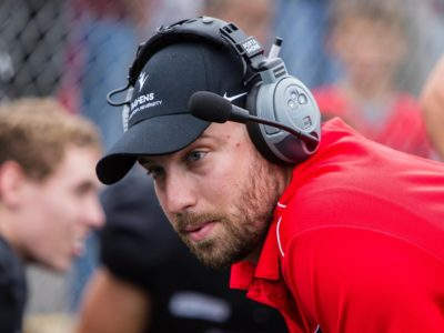 Queen's add defensive coordinator