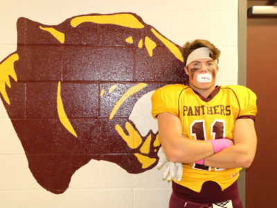 FPC Profile: Football positive outlet for Mitchell Blasko