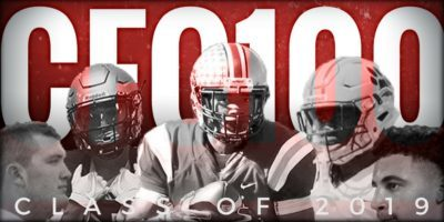 CFC100 2019 3rd Edition: 17 newcomers ranked