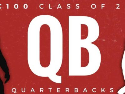 CFC100 QBs 2019: Grip it and rip it!