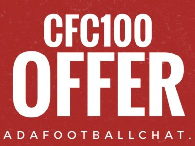 2019 CFC100 gets first NCAA Div 1 offer