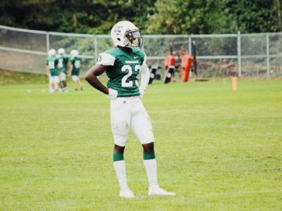 CFC100 Kojo Odoom celebrates Canada Day with two offers