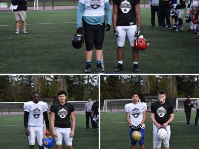 FPC18 West Coast (MVPs): Sophomores who came to play