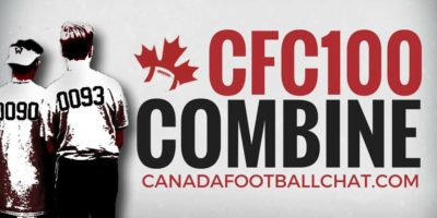 REGISTER NOW – CFC National Combine (Ottawa, June 1st)