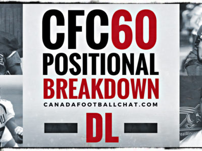 CFC60 2018 June edition: Dominant DL prospects