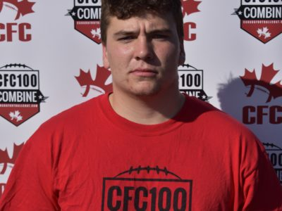 CFC100 Combine Update: Q&A with CFC100 Evan Nolli
