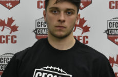 CFC100 Justin Stevens adds two NCAA offers
